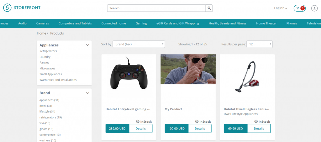 Sitecore Experience Commerce 9 0 – Page 2 – Andrew